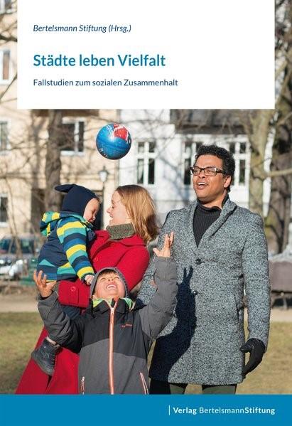 Abbildung von Gesemann / Schwarze / Seidel | Städte leben Vielfalt | 2019