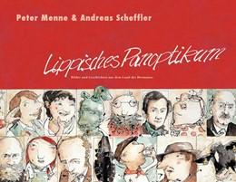 Abbildung von Menne / Scheffler | Lippisches Panoptikum | 2018 | Bilder und Geschichten aus dem...