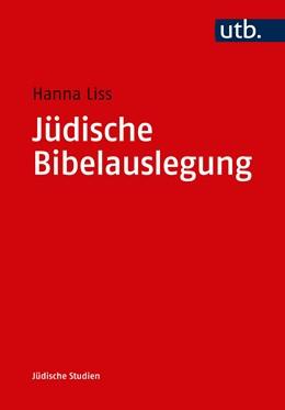 Abbildung von Liss | Jüdische Bibelauslegung | 2020