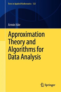 Abbildung von Iske | Approximation Theory and Algorithms for Data Analysis | 1. Auflage | 2019 | 68 | beck-shop.de