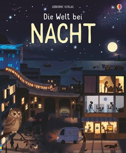 Abbildung von Cowan | Die Welt bei Nacht | 1. Auflage | 2019 | beck-shop.de