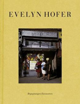 Abbildung von Hofer | Begegnungen / Encounters | 2019