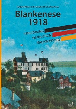 Abbildung von Blankenese 1918 | 1. Auflage | 2018 | beck-shop.de