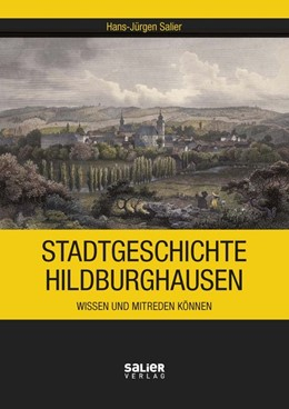 Abbildung von Salier | Stadtgeschichte Hildburghausen | 2019 | Wissen und mitreden können