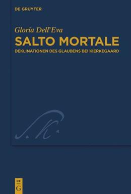 Abbildung von Dell'Eva | Salto mortale | 1. Auflage | 2020 | beck-shop.de