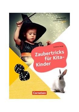 Abbildung von Zauberer Hardy | Zaubertricks für Kita-Kinder | 2019 | Buch