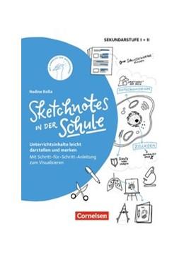 Abbildung von Roßa | Sketchnotes in der Schule | 1. Auflage | 2019 | beck-shop.de
