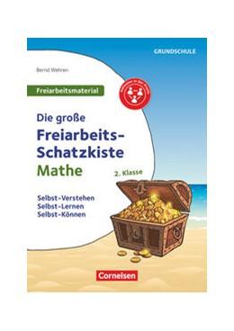 Abbildung von Wehren | Klasse 2 - Die große Freiarbeits-Schatzkiste | 2019 | Selbst-Verstehen, Selbst-Lerne...