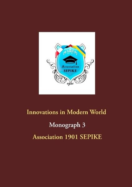 Monograph 3 | 1901 Sepike, 2018 | Buch (Cover)