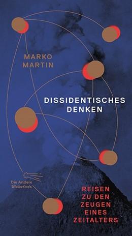 Abbildung von Martin | Dissidentisches Denken | 2019