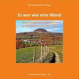 Abbildung von Schönweiler | Es war wie eine Wand | 1. Auflage | 2018 | beck-shop.de