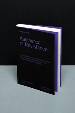 Abbildung von Jacobi | Aesthetics of Resistance | 1. Auflage | 2018 | beck-shop.de
