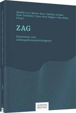 Abbildung von Luz / Neus | ZAG | 1. Auflage | 2019 | beck-shop.de
