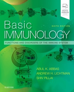 Abbildung von Abbas / Lichtman | Basic Immunology | 6. Auflage | 2019 | beck-shop.de