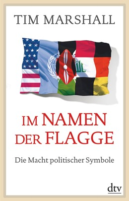 Abbildung von Marshall | Im Namen der Flagge | 2019 | Die Macht politischer Symbole