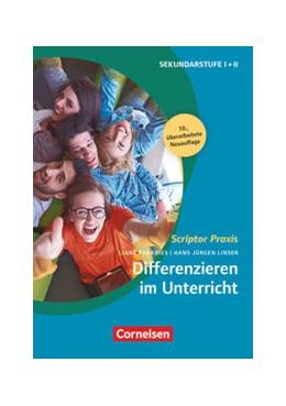 Abbildung von Paradies / Linser   Differenzieren im Unterricht   10. Auflage   2019   beck-shop.de