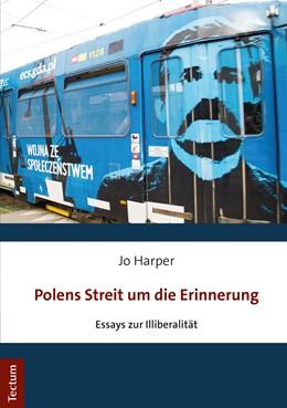 Abbildung von Harper   Polens Streit um die Erinnerung   1. Auflage   2018   beck-shop.de