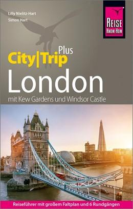 Abbildung von Hart / Nielitz-Hart | Reise Know-How Reiseführer London (CityTrip PLUS) | 2. Auflage | 2019 | beck-shop.de