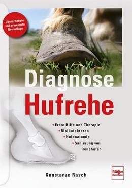 Abbildung von Rasch | Diagnose Hufrehe | 1. Auflage | 2019 | beck-shop.de