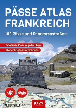 Abbildung von PÄSSE ATLAS FRANKREICH | 1. Auflage | 2019 | beck-shop.de