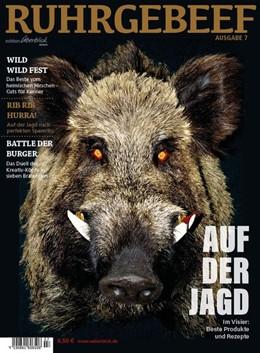 Abbildung von Ruhrgebeef - Ausgabe 7   1. Auflage   2018   beck-shop.de