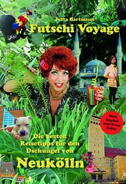 Abbildung von Hartmann | Futschi Voyage | 1. Auflage | 2018 | beck-shop.de