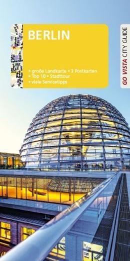 Abbildung von Egelkraut   GO VISTA: Reiseführer Berlin   3. Auflage   2019   beck-shop.de