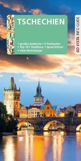 Abbildung von Habitz | GO VISTA: Reiseführer Tschechien | 2. Auflage | 2019 | beck-shop.de