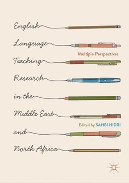 Abbildung von Hidri | English Language Teaching Research in the Middle East and North Africa | 1. Auflage | 2018 | beck-shop.de