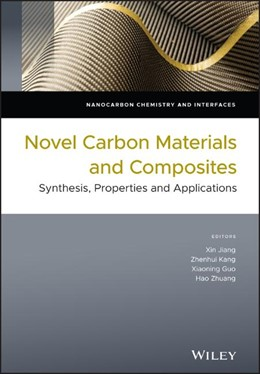 Abbildung von Jiang | Novel Carbon Materials and Composites | 2019
