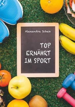 Abbildung von Schek   Top ernährt im Sport   2018