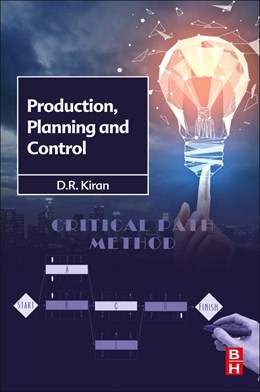 Abbildung von Kiran | Production Planning and Control | 2019 | A Comprehensive Approach