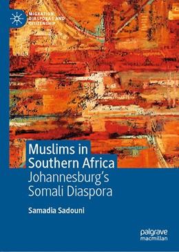 Abbildung von Sadouni | Muslims in Southern Africa | 1. Auflage | 2019 | beck-shop.de