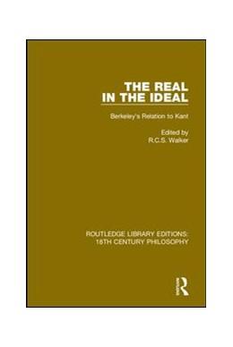 Abbildung von Walker   The Real in the Ideal   1. Auflage   2019   13   beck-shop.de