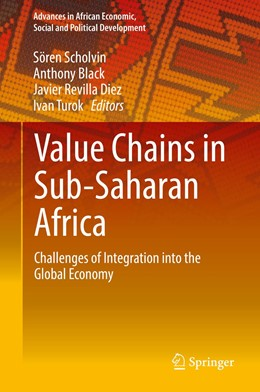 Abbildung von Scholvin / Black | Value Chains in Sub-Saharan Africa | 1. Auflage | 2019 | beck-shop.de