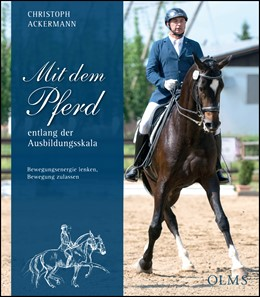 Abbildung von Ackermann | Mit dem Pferd | 2019 | 2019 | entlang der Ausbildungsskala B...