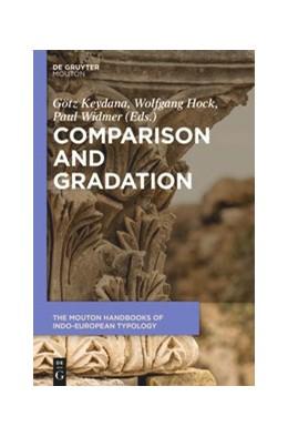 Abbildung von Hock / Keydana / Widmer | Comparison and Gradation | 2021