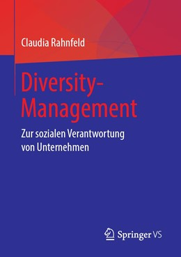 Abbildung von Rahnfeld | Diversity-Management | 1. Auflage | 2019 | beck-shop.de