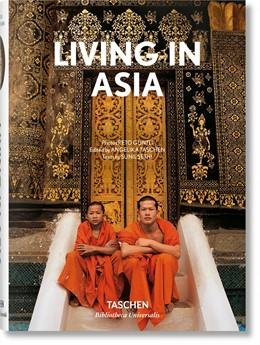 Abbildung von Sethi / Taschen | Living in Asia, Vol. 1 | 1. Auflage | 2019 | beck-shop.de