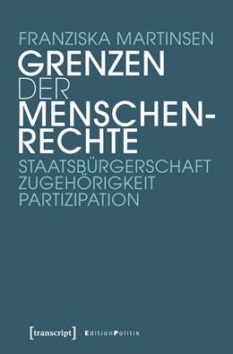 Abbildung von Martinsen | Grenzen der Menschenrechte | 2019 | Staatsbürgerschaft, Zugehörigk... | 75