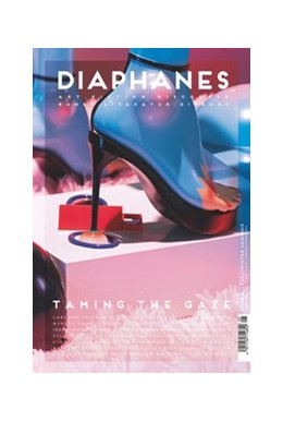 Abbildung von DIAPHANES MAGAZINE No. 5   2018   Taming the Gaze