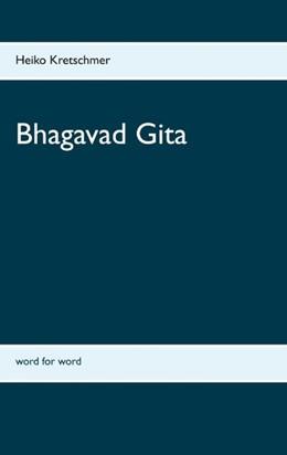 Abbildung von Kretschmer | Bhagavad Gita | 2. Auflage | 2019 | word for word