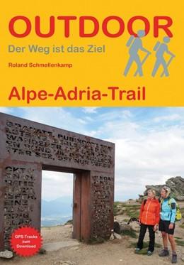 Abbildung von Schmellenkamp | Alpe-Adria-Trail | 1. Auflage | 2020