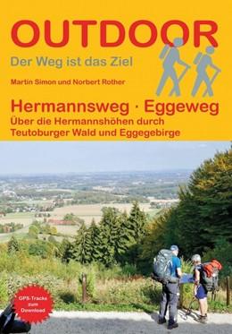 Abbildung von Rother / Simon | Hermannsweg - Eggeweg | 4. Auflage | 2019 | beck-shop.de