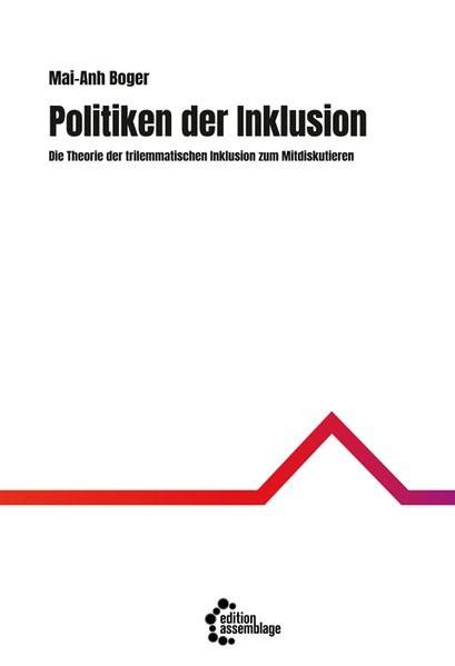 Abbildung von Boger | Politiken der Inklusion | 2019