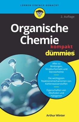Abbildung von Winter   Organische Chemie kompakt für Dummies   2019