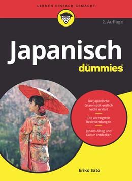 Abbildung von Sato | Japanisch für Dummies | 2019