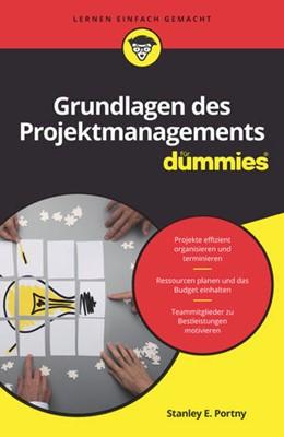 Abbildung von Portny   Grundlagen des Projektmanagements für Dummies   2019