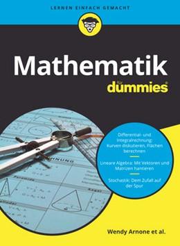 Abbildung von Ryan / Maas | Mathematik für Dummies | 1. Auflage | 2020 | beck-shop.de