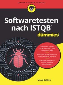 Abbildung von Schlich   Softwaretesten nach ISTQB für Dummies   2019